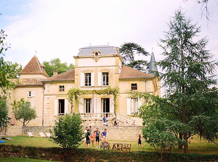 Chateau Ferme - Image 1 - Saint Maurin - rentals