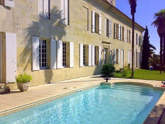 Chateau Montstruce - Image 1 - Targon - rentals