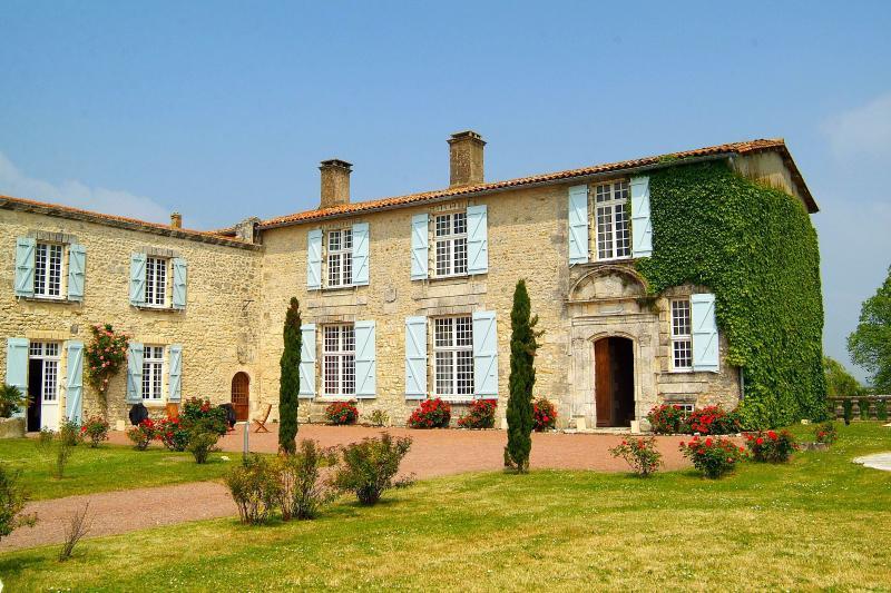 Chateau Atlantique - Image 1 - Mornac sur Seudre - rentals