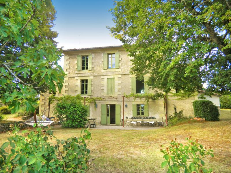 Chateau Tertre - Image 1 - France - rentals