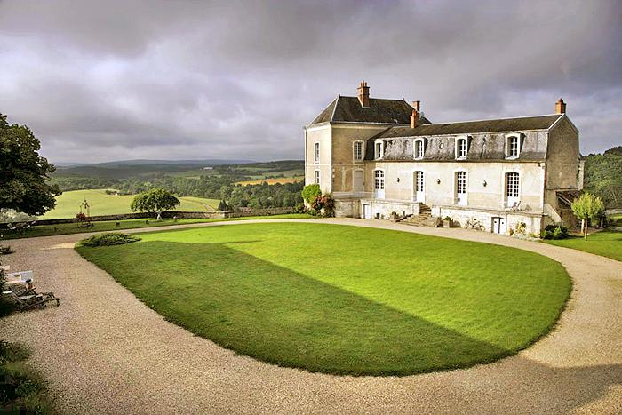 Chateau De Malley - Image 1 - Grossouvre - rentals