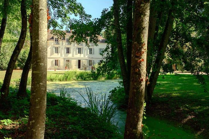Chateau De Champ Carre Estate - Image 1 - France - rentals