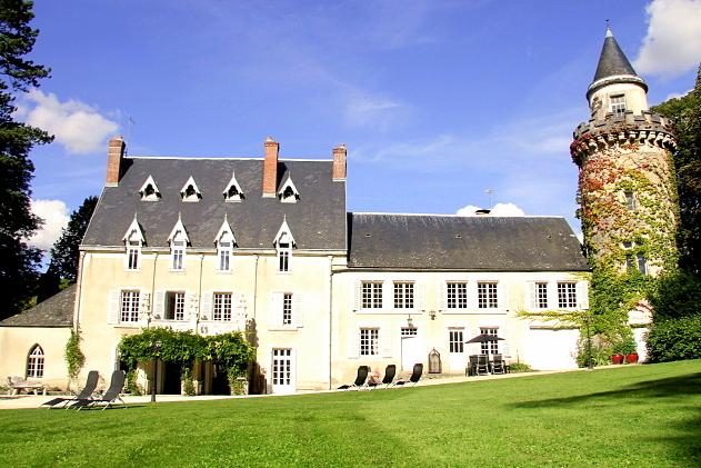 La Tour De Fontaine - Image 1 - Lery - rentals