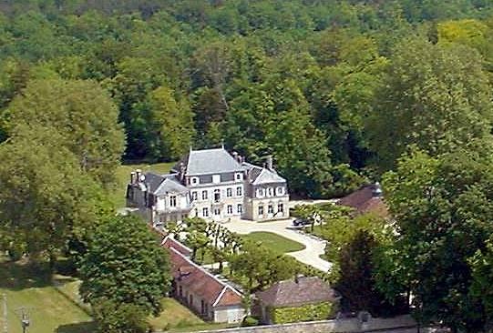 Chateau De Foulze - Image 1 - Ville sur Arce - rentals