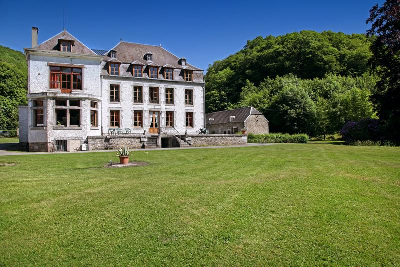 Chateau Ridou: Whole Site - Image 1 - Vireux-wallerand - rentals