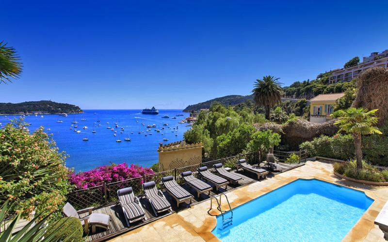 Villa Sol - Image 1 - France - rentals