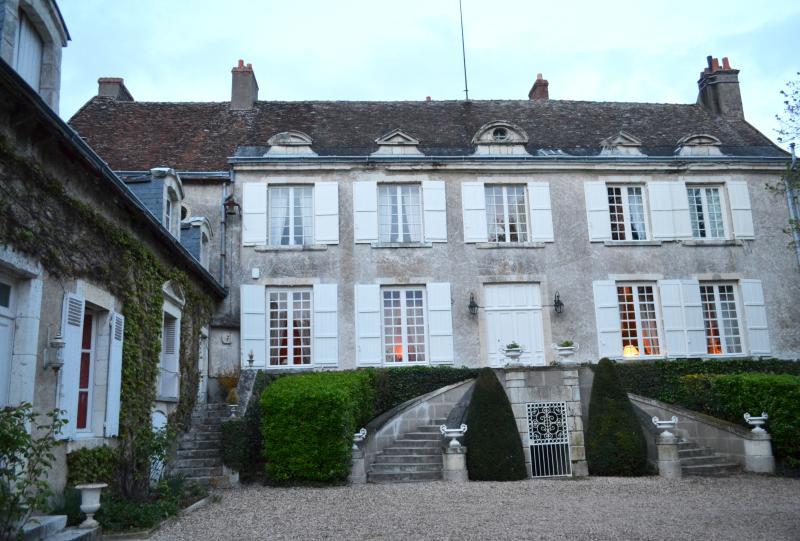 Chateau Du Clos - Image 1 - Saint-Ay - rentals