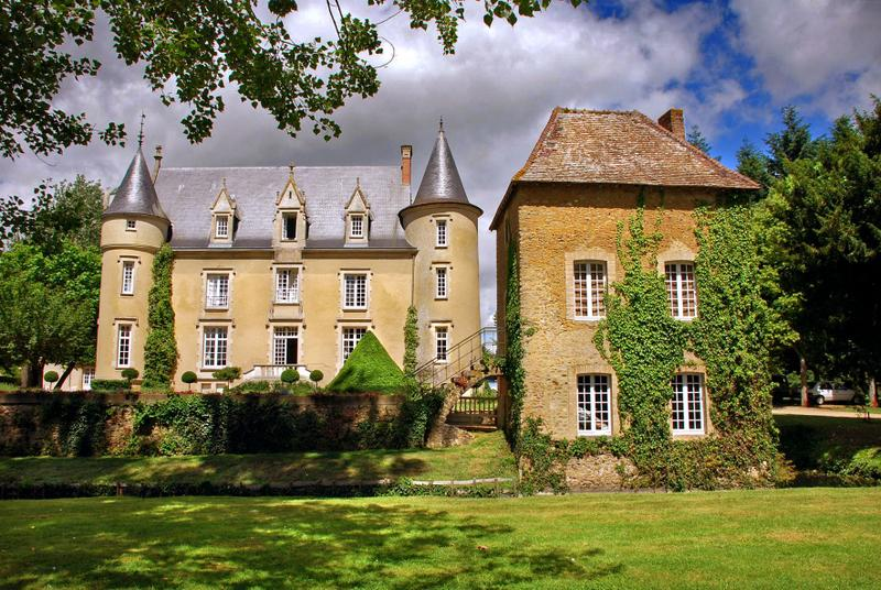 Chateau De Lornay - Image 1 - Montfort Le Gesnois - rentals
