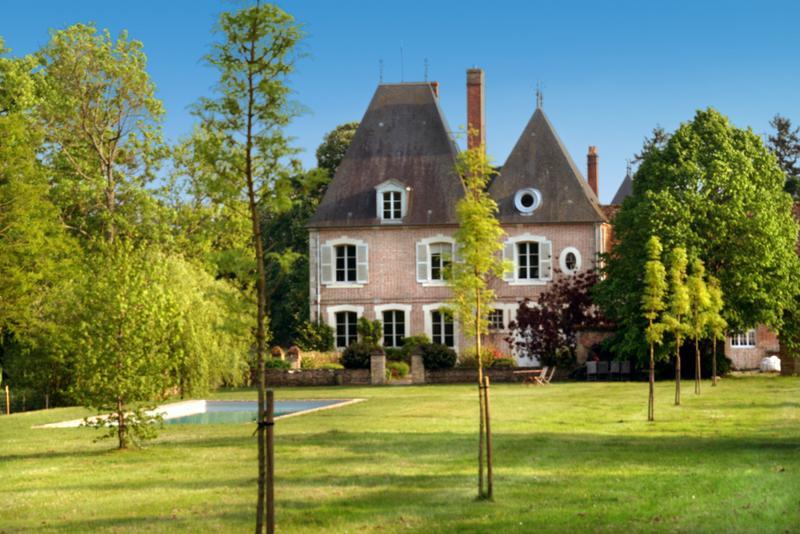 Chateau Seiguier - Image 1 - Brinon-sur-Sauldre - rentals