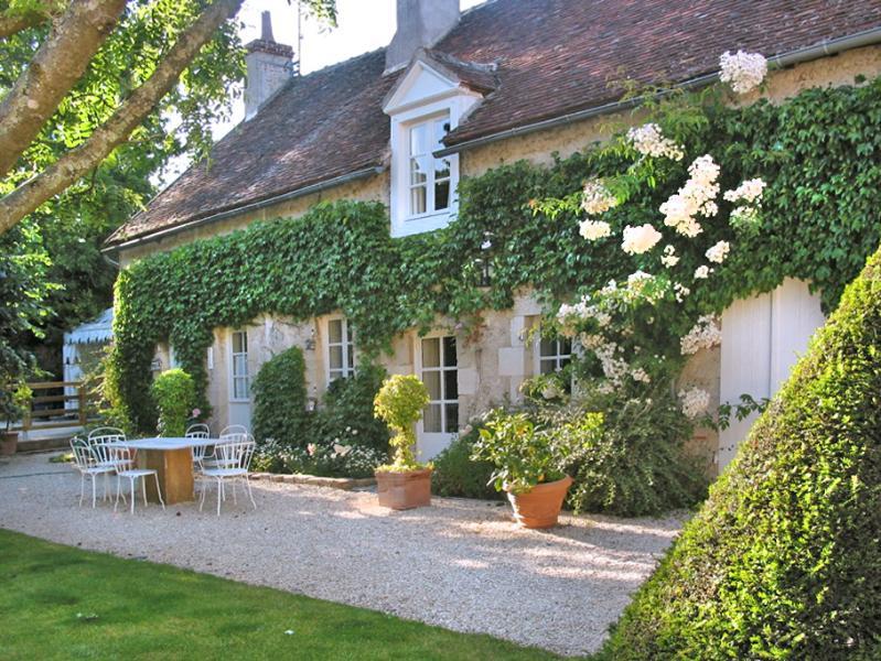 Le Lierre Cottage - Image 1 - Saint-Jean-de-Braye - rentals