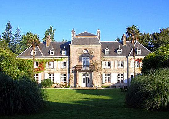 Chateau La Monte Epinge Estate - Image 1 - La Glacerie - rentals