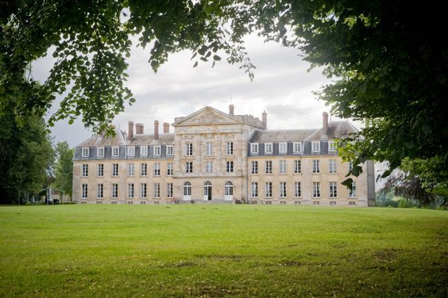 Chateau De Court - Image 1 - Fay - rentals