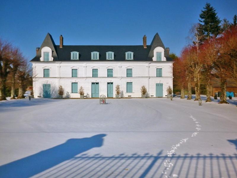 Chateau De Jonquier - Image 1 - France - rentals