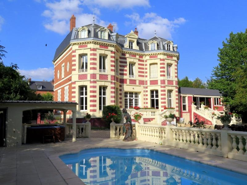 Chateau De Talente - Image 1 - La Fere - rentals