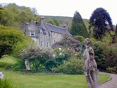 Old Argyll House - Image 1 - Kilmun - rentals