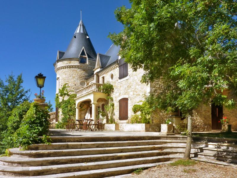 Chateau Joncaises - Image 1 - Caillac - rentals