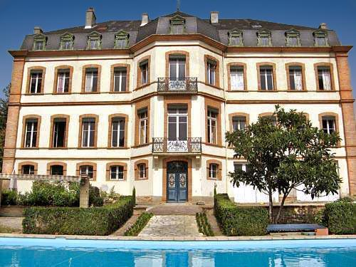 Chateau Du Puy - Image 1 - Puymaurin - rentals