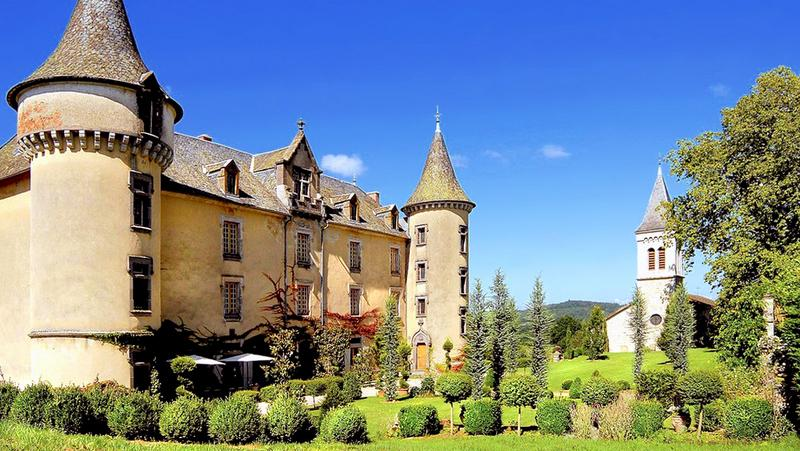Chateau Bessones - Image 1 - France - rentals