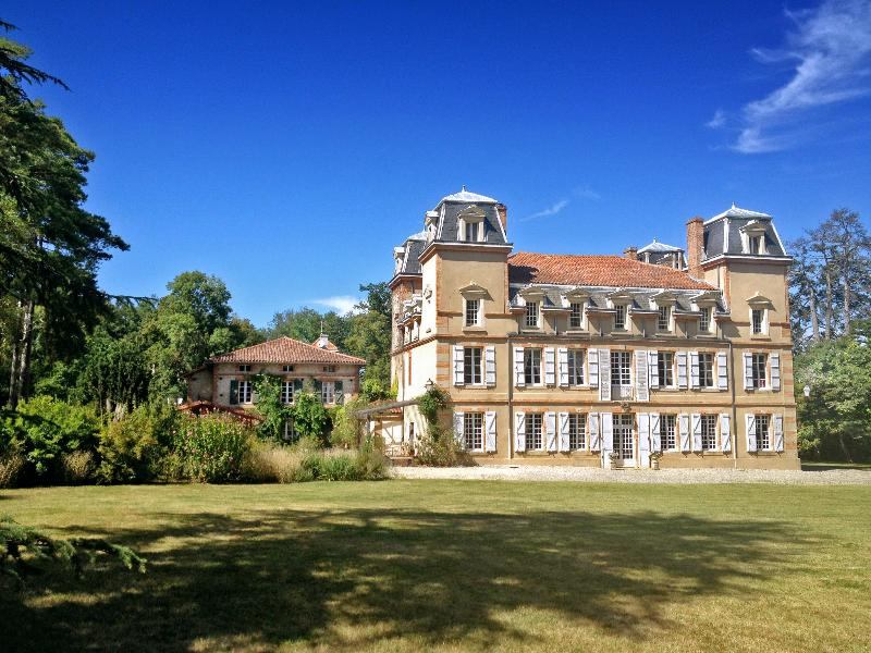 Chateau Ariege - Image 1 - France - rentals