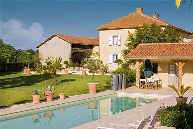 Treybo Farmhouse - Image 1 - France - rentals