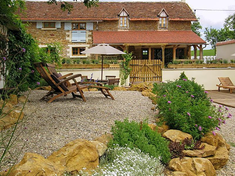 Villa Boussou - Image 1 - France - rentals