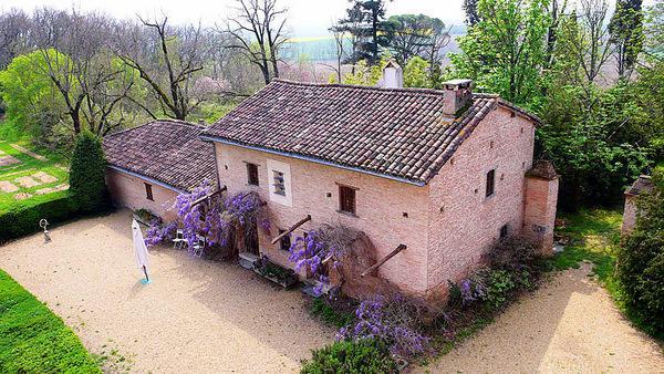 Maison Cougoreux - Image 1 - Lempaut - rentals
