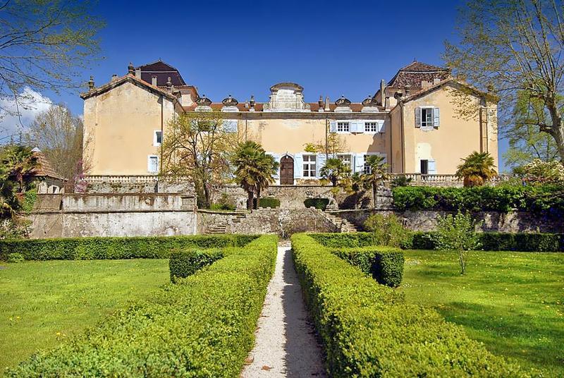 Chateau St Laurent - Image 1 - Ganges - rentals