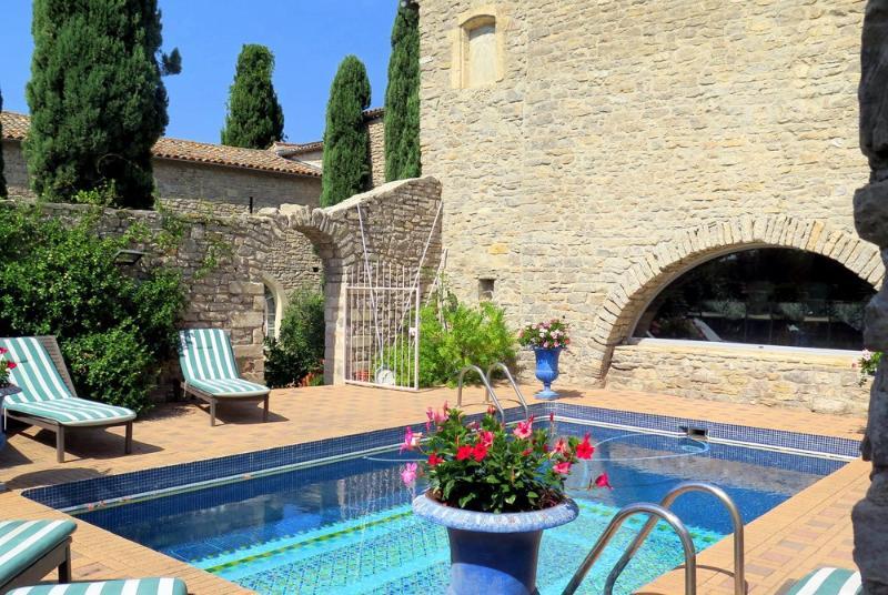 Domaine De Favaze - Image 1 - Saint-Drezery - rentals