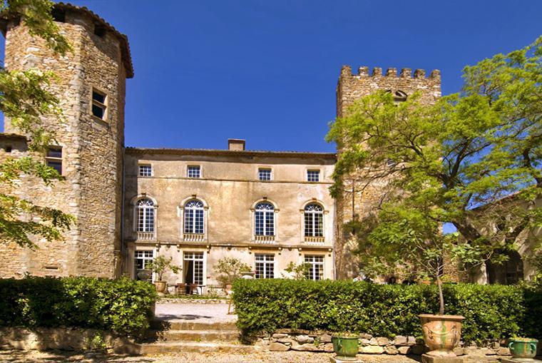 Chateau De L'ange - Image 1 - Cesseras - rentals