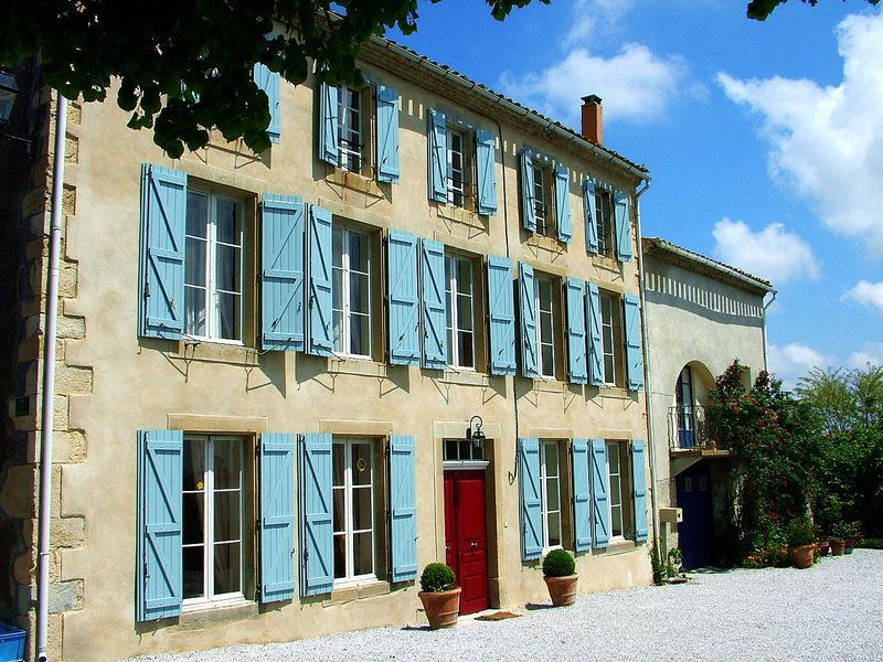 Chateau Lazerre - Image 1 - Lasserre-de-Prouille - rentals