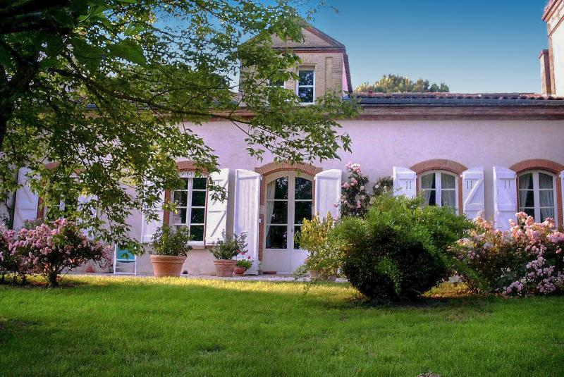Villa Dufont - Image 1 - Labastide-Beauvoir - rentals