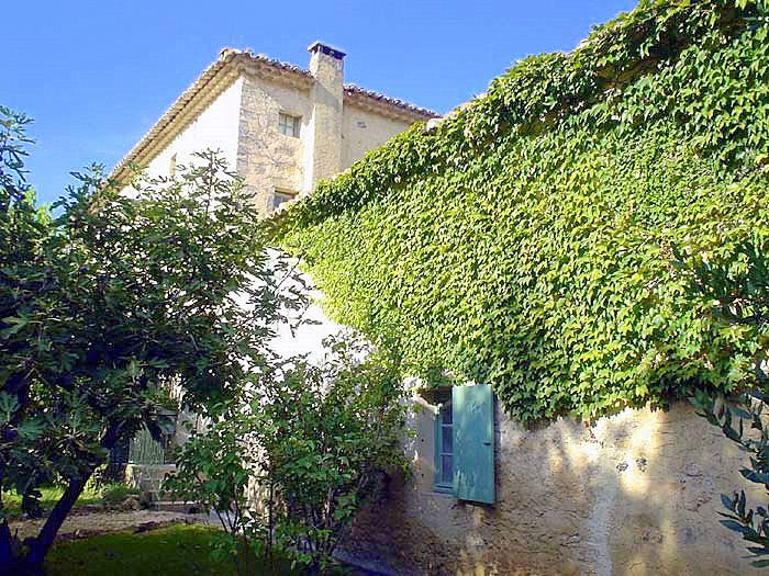 Le Moulin Neuf - Image 1 - Saint-Chaptes - rentals