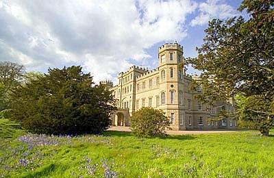 Home Castle - Image 1 - Duns - rentals