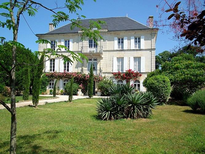 Chateau Cypres - Image 1 - Mauzac - rentals