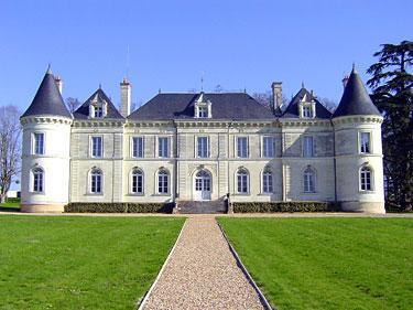 Chateau De Lanternes - Image 1 - Doussay - rentals
