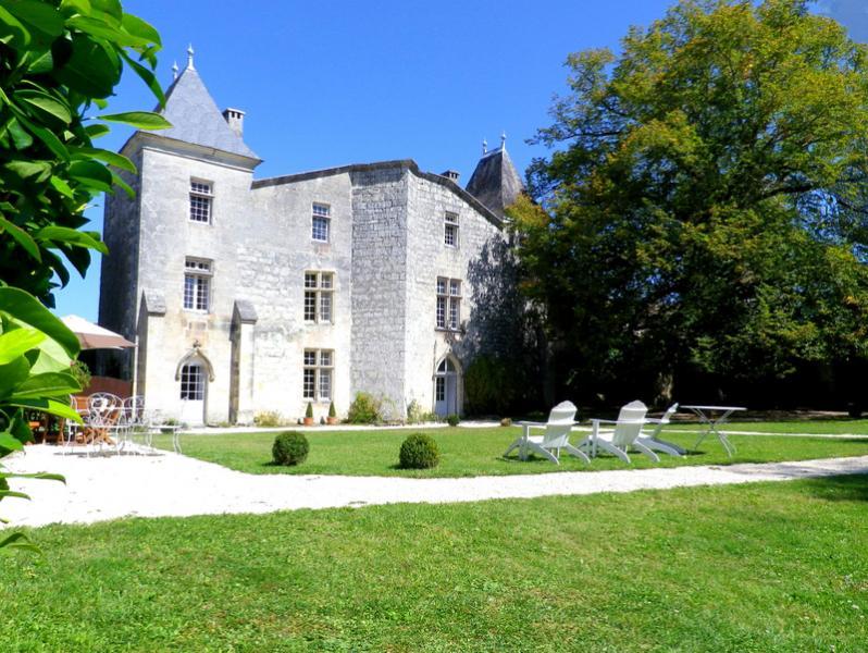 Chateau De Seyres - Image 1 - Sers - rentals