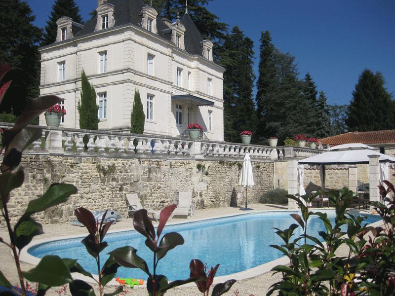 Chateau Du Mas - Image 1 - France - rentals