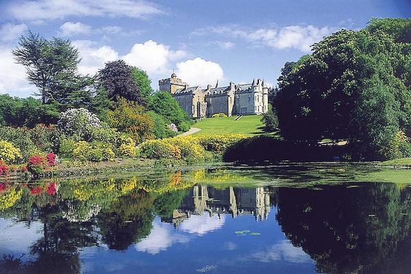 Baronial Castle - Image 1 - Ballantrae - rentals