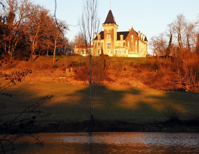 Chateau Bella - Image 1 - France - rentals