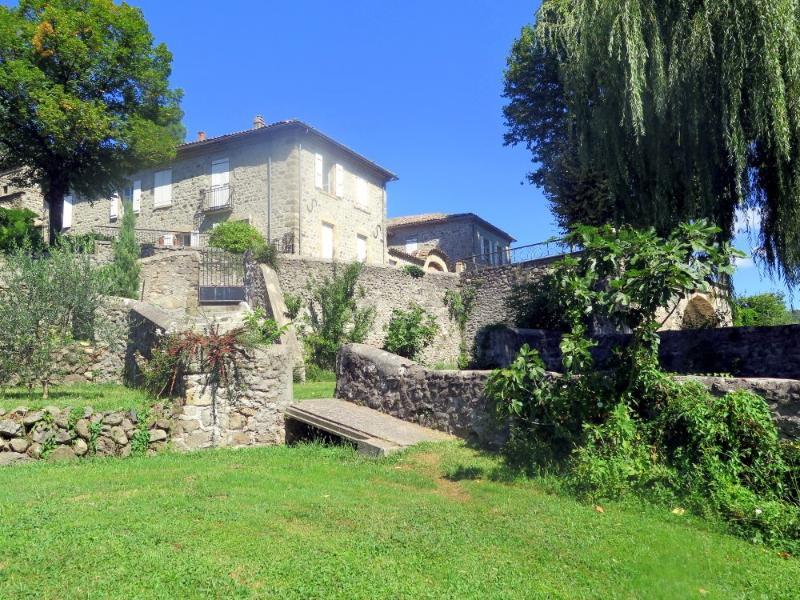 Mas La Levade - Image 1 - France - rentals