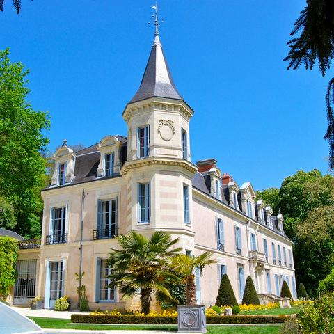 Chateau Du Fort - Image 1 - France - rentals