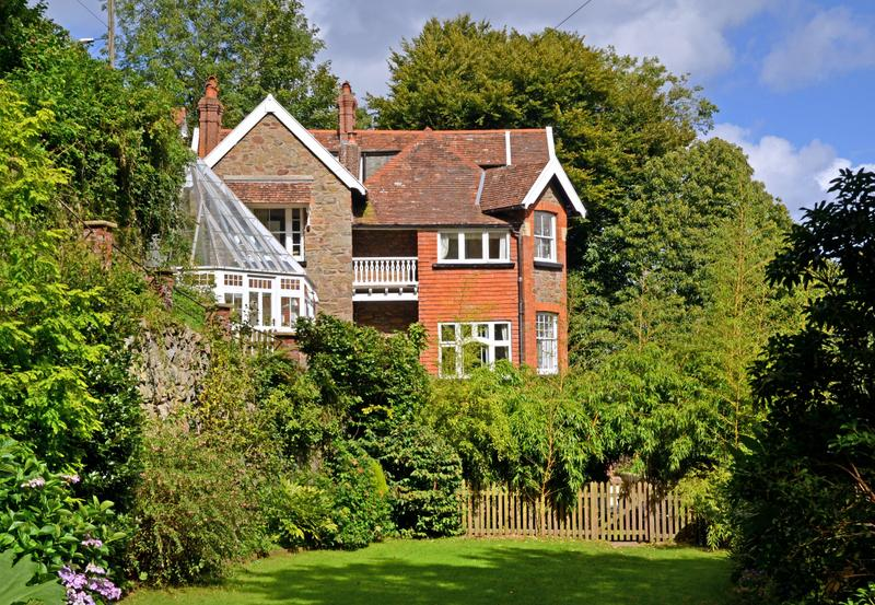 Lynway House - Image 1 - Lynton - rentals
