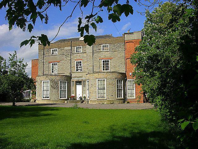 Priory House - Image 1 - Long Bennington - rentals