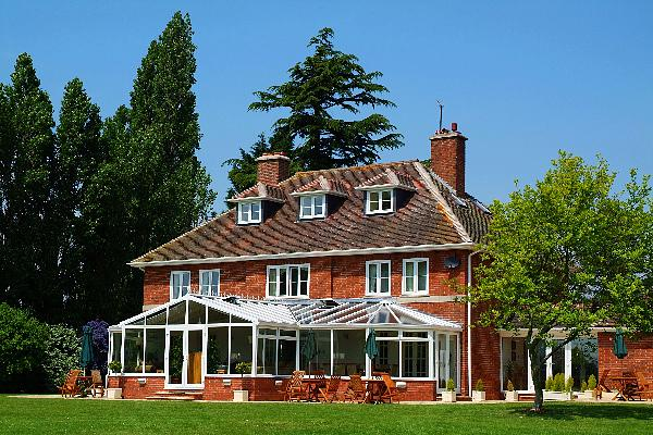 Bodenham Hall - Image 1 - Sutton Saint Nicholas - rentals