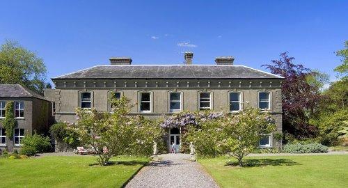 Blackwater Manor House - Image 1 - Rathcormack - rentals