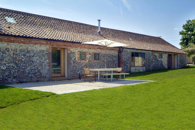Stables Barn - Image 1 - Norfolk - rentals