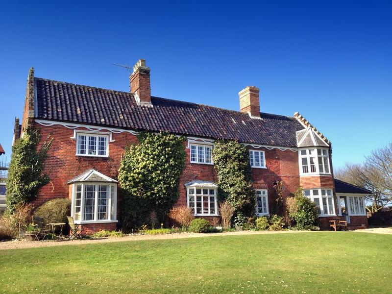 Meadow Manor - Image 1 - Mundesley - rentals