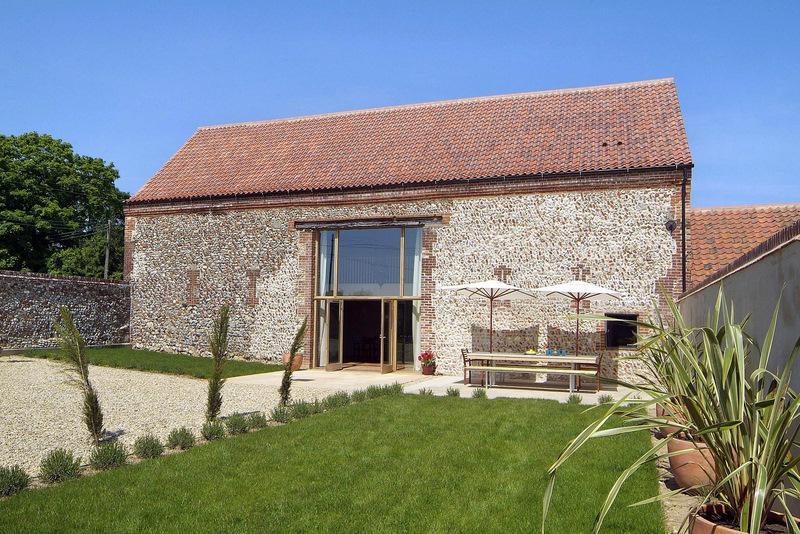 Threshing Barn - Image 1 - Norfolk - rentals