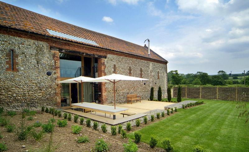 Granary Barn - Image 1 - Norfolk - rentals