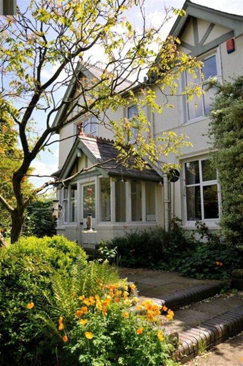 Brecon Villa - Image 1 - Brecon - rentals